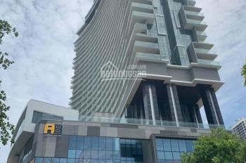 Nhận ký gửi căn AB Central Square - Hyatt Regency Nha Trang, sắp bàn giao căn hộ 0908982299