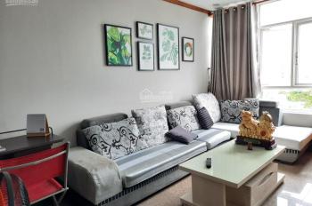 Cho thuê căn hộ HAGL giá rẻ chỉ 10.5 tr/tháng. LH: 0976112687