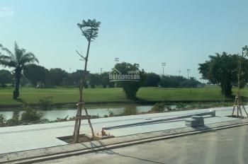 Đất nền TP Biên Hòa, đất sổ đỏ trao tay, nằm trong mảng xanh của sân golf, 1,4 tỷ nền, 0901297886