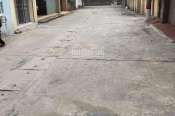 Bán nhà tại làng Cam Cổ Bi - Gia Lâm gần chợ, đường ô tô tránh nhau, kinh doanh thuận LH 0981221626