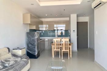 Cho thuê căn hộ Jamona Heights block A có nội thất, gần full, giá 11 tr/th Free PQL