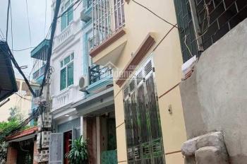 Bán nhà phố Kim Giang, Hoàng Mai tặng nội thất, nhà mới tinh, tuyệt đẹp. 45m2, 2.75 tỷ, 0914424268