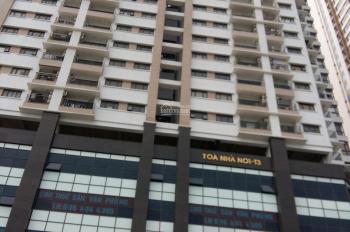 Cho thuê mặt bằng tầng 1 chung cư khu Bắc Từ Liêm, Cầu Giấy, Hà Nội