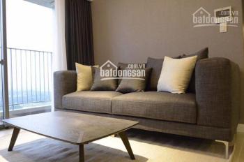 Cho thuê căn hộ chung cư City Garden, Bình Thạnh, 2 phòng ngủ, nội thất cao cấp giá 33 triệu/th