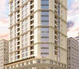 Sở hữu CHCC HDI Tower 55 Lê Đại Hành, 6.3 tỷ, 76.2m2, full NT, tặng 100tr, nhận nhà ở ngay