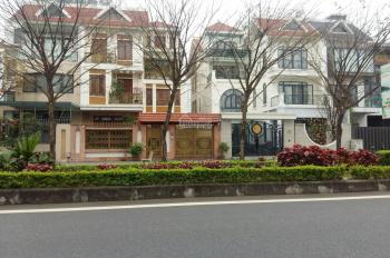 Cho thuê nhà làm văn phòng khu Phạm Văn Đồng, Hà Nội