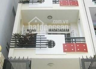 Cho thuê nhà gần ngã 4 Văn Cao, Tân Phú, 5x16m, 3 tấm, giá: 15tr/th. LH: 0903834245