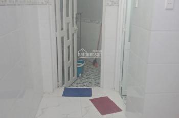 Nhà hẻm 4m thông Tân Chánh Hiệp 7, 4x10.5m 1 trệt 2 lầu, giá 2.9 tỷ TL