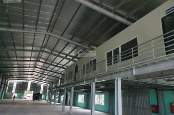 Cần cho thuê xưởng mới 100% đủ tiêu chí để sản xuất tại KCN Bắc Ninh