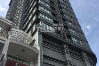 Tòa nhà văn phòng góc 2MT đường Nguyễn Văn Trỗi, 10x20m, hầm,8 tầng.