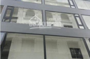 Cho thuê tòa nhà, văn phòng HXH Lý Thường Kiệt, quận 10