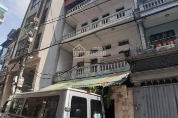 Bán nhà 3 tầng phố Lê Trọng Tấn 140m2 mặt tiền 8m ô tô kinh doanh giá 16.8 tỷ