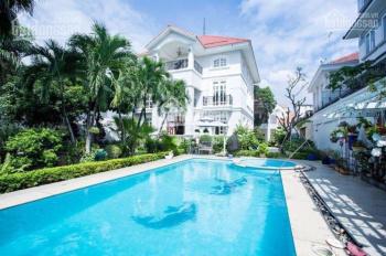 Bán gấp 1150m2 nhà mặt tiền đường, P Thảo Điền, Q2, ngang 25m, giá bán nhanh 120 tỷ 0977771919