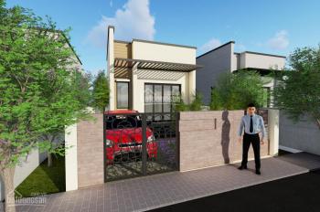 Bán nhà kiệt Đặng Thai Mai, P. 1, 6x23m, kết cấu nhà 2,5 tầng, XD 1 tầng 2 phòng ngủ nhà mới XD