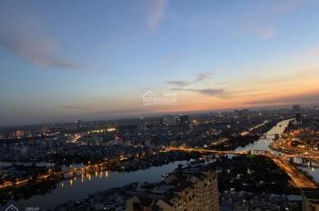 Thuê gấp CHCC 80m2 Gold View - 2pn, 2wc, full nội thất - View sông & hồ bơi. Giá chỉ 18 tr/ th