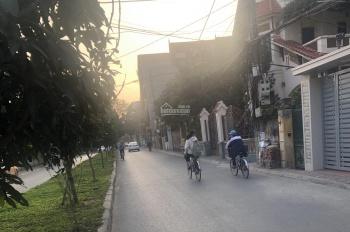 Cần bán diện tích 61.7m2 (SĐCC) ngách 670/32 tổ dân phố Yên Tân, thị trấn Yên Viên