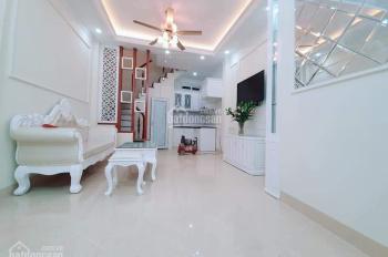 Nhà đẹp! Bán nhà Khương Trung, Thanh Xuân, DT 30m2, 4T, 2 mặt thoáng, giá 2.17 tỷ