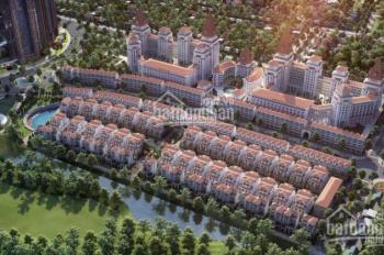 Shophouse Sunshine Wonder Villas, mặt đường 40m và đường Nguyễn Văn Huyên kéo dài, chiết khấu 20 %