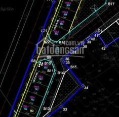 Bán đất đấu giá Phương Canh, gần đường Trần Hữu Dực,  Nam Từ Liêm (đã có sổ đỏ) LH: 0972577792