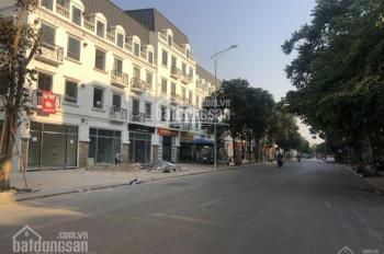 Bán 8 căn shophouse La Casta Văn Phú, Hà Đông, DT: 72m2 - 88m2 (đã có sổ đỏ), LH: 0972577792