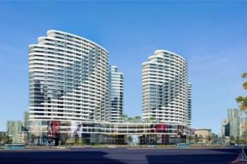 Bán căn hộ Gateway tầng 8 gồm 1PN - 61.5m2, view biển lầu cao chung cư Vũng Tàu Gateway