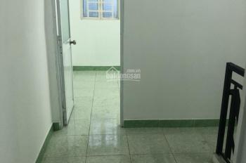 Bán nhanh nhà Quận 6 Tân Hòa Đông, P14 Q6, 2.7 tỷ nhà nở hậu - nhà mới đẹp DT hơn 59m2 - 0938295519
