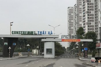 Căn hộ chung dự án Contrexim 1 - Thái Hà (Epics Home)