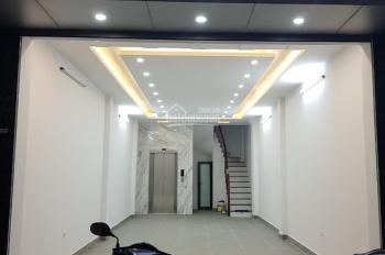 Bán nhà 8,6 tỷ phân lô Yên Lạc, Hai Bà Trưng, 6T thang máy, 2 ô tô vào nhà mới, đẹp long lanh