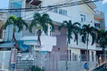 Cho thuê nhà nguyên căn 2 mặt tiền đường lớn phường Phước Tân