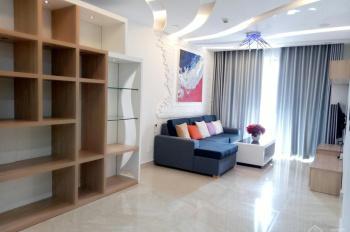 Cho thuê căn hộ Scenic Valley 1, view hồ bơi - giá ~26,7 triệu. LH Mrs Hương 093 2345 000