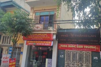 Bán nhà ngay mặt đường Bà Triệu, Hà Đông, Kinh doanh tốt