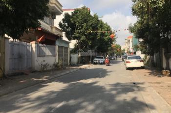 Bán rẻ trước tết đất mặt phố Giang Biên, lô góc, vỉa hè, kinh doanh, 100m2. Giá 3.2 tỷ. 0967635789