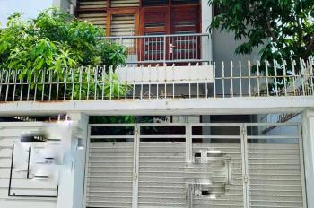Cho thuê nhà nguyên căn trung tâm phường Phước Hoà, có sân vườn phía trước