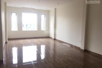 Cho thuê nhà mặt phố Lê Ngọc Hân: Diện tích 80m x 4 tầng, mặt tiền 4.5m, nhà mới, thiết kế đẹp