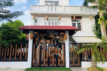 Cần cho thuê Biệt Thự Vĩnh Điềm Trung ,nhà k nội thất...giá cần cho thuê trước tết chỉ 28tr/tháng