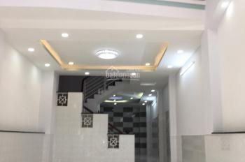 Bán nhà Hẻm 6m đường Trịnh Đình Thảo P Hòa Thạnh dt 4mx18m 3 lầu st giá 7,6 tỷ