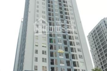 Cho thuê căn hộ chung cư A10 Nam Trung Yên, Nguyễn Chánh, 77m2