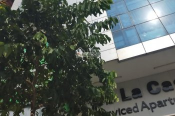 Bán nhà mặt tiền khu sân bay, đường Tiền Giang, phường 2, Tân Bình trệt, 5 lầu, giá 20.5 tỷ
