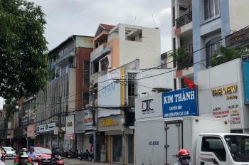 Bán nhà 2MT đường Yersin, P. NTB, Quận 1. Giá: 37 tỷ