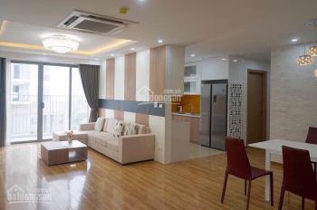 Tôi có căn 123m2 tầng 12 CC Thống Nhất 82 Nguyễn Tuân chỉ 3,87 tỷ - nhận nhà luôn. LH 0946509191