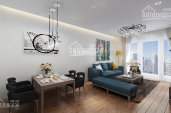 Tôi muốn cho thuê nhanh căn hộ rộng 54m2 trước Tết, đủ đồ, BC Nam tại HD Mon City, 0961141449