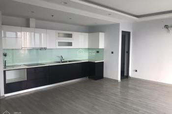 Cho thuê căn hộ One 18 số 19 ngõ 298 Ngọc Lâm, Long Biên, 114m2, 3PN, 2WC, 10 triệu/tháng