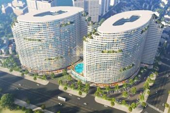 Bán căn hộ Gateway view biển vị trí đẹp nhất, tầng 24, giá 2,12 tỷ, dt: 73.9m2, 2pn - 2wc