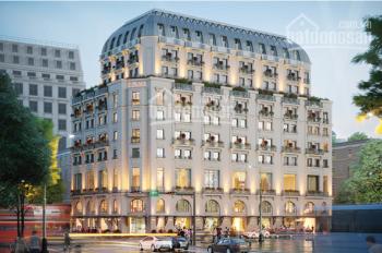 Chính chủ bán lại căn góc tầng 7, mặt đường Hàng Bài, dự án T-Place. LH: 0916411001