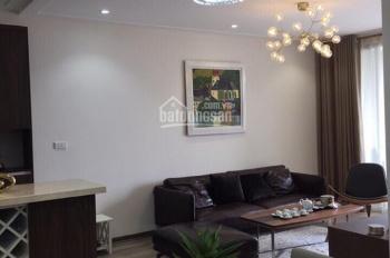 Chính chủ cho thuê căn hộ chung cư cao cấp Northern Diamond, 95m2, 3PN, 2WC, full nội thất 12 tr/th