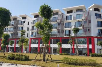 Bán cắt lỗ shophouse Khai Sơn 99.2m2, giá ngoại giao 11.9 tỷ, rẻ hơn thị trường 1.3 tỷ. 0985575386