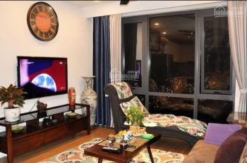 Chính chủ cho thuê 2 phòng ngủ chung cư Mipec Long Biên 90m2 đủ đồ, giá 18 tr/th: 0829911592