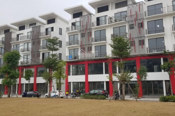 Bán cắt lỗ shophouse Khai Sơn 99.2m2, giá TT ngoại giao 3.6 tỷ rẻ hơn thị trường 1.3 tỷ. 0985575386