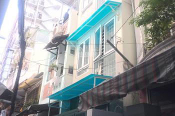Mua dọn vào ở ngay nhà mới xây đường Nguyễn Đình Chiểu, P.Đakao, Q1. Giá 7.3 tỷ TL