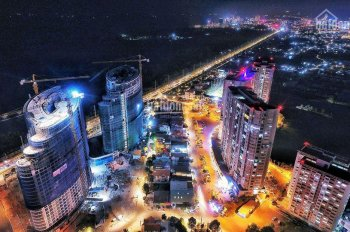 Căn hộ Vũng Tàu Gateway, 1PN - 49.5m2, Tầng 24, Giá 1.3 tỷ, Năm sau nhận nhà, LH 0938848805
